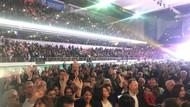 HDP'de kongre günü: Salona şarj cihazları dahi alınmıyor