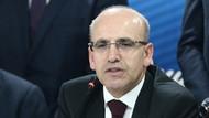 Mehmet Şimşek: Tek Hazine Hesabı borçlanma maliyetlerini sınırlayacak