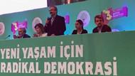 Sırrı Süreyya Önder: Öcalan'ı sevgiyle selamlıyoruz