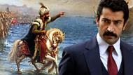 Başrolde Kenan İmirzalıoğlu'nun olduğu Fatih dizisi kadrosunda kimler var?