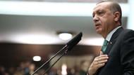 Erdoğan'dan Yunanistan'a: Uçaklarımızı görünce anlarsınız
