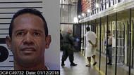 Kadın gardiyan, müebbetlik katili seks kölesi yaptı
