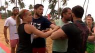Survivor'da ödül oyununu kim kazandı? Gönüllüler takımına kim geçti?