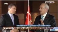 Kılıçdaroğlu'ndan flaş Muharrem İnce açıklaması