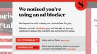 İnternet gazeteciliğinde yeni dönem: Reklam istemiyorsan kripto para üret