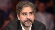 Die Welt muhabiri Deniz Yücel 1 yıldır iddianame bekliyor