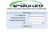 e-bordro görüntüleme sistemi erişime açıldı