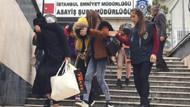 İstanbul'da büyük fuhuş operasyonu! 134 kadın kurtarıldı