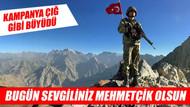 Sevgililer Günü'nde Mehmetçik Vakfı'na bağış yağdı, internet sitesi kilitlendi