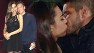 Mesut Özil Amine Gülşe'nin öpüşme sahnelerine kızıyor mu?