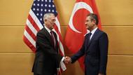 Mattis Canikli'ye, YPG'yi PKK'ya karşı savaştırabiliriz demiş