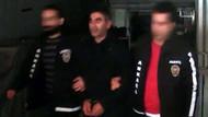 Ankara'da tecavüz ve gasp şüphelisi yakalandı