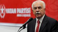 Perinçek: CHP yönetimi ABD'nin gözüne girmek için PKK'ya kalkan oluyor