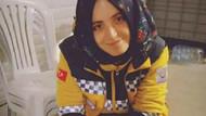 Acil Servis görevlisi Büşra'nın yürek burkan ölümü: Afrin'deki askerlerimiz için göreve gidiyordu