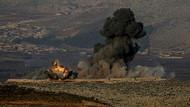TSK'dan son dakika açıklaması! Afrin'deki çatışmada 7 Mehmetçik yaralandı