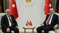 Türkiye Bağdat'a verdiği 5 milyar dolardan 40 milyar dolar kar edecek