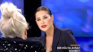 Hülya Avşar: Sibel Can'ı yolasım vardı