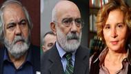 Son dakika: Ahmet Altan, Mehmet Altan ve Nazlı Ilıcak'a ağırlaştırılmış müebbet hapis cezası verildi