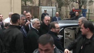 Erdoğan'dan tedavi gören Kadir Mısıroğlu'na ziyaret