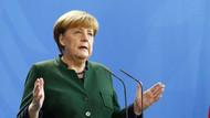 Merkel'den son dakika Deniz Yücel açıklaması