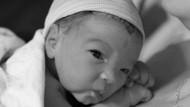 Sosyal medyanın en genç fenomeni: Yeni doğan bebek 4 günde 147 bin takipçiye ulaştı