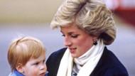 Lady Diana yaşasa nasıl görünürdü?
