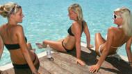 İsveçli turistin yaz tatili için favorisi Türkiye