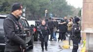 Konvoyunu durduran Cumhurbaşkanı Erdoğan vatandaşlarla sohbet etti