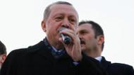 Erdoğan'dan Afrin açıklaması: Zafere her gün biraz daha yaklaşıyoruz