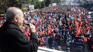 Erdoğan: Afrin'e ilk ben gideceğim