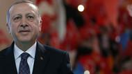Erdoğan son noktayı koydu: Osmanlı tokadını atarız