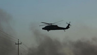 Meksika'da helikopter düştü: 13 ölü, 15 yaralı