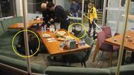 İstanbul'da sabaha karşı çorbacıda çatışma: 3 yaralı
