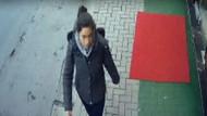 Sokak sokak takip ettiği kıza apartmanda saldırdı
