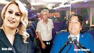 CHP otobüsünde erkek çocuğa cinsel taciz!