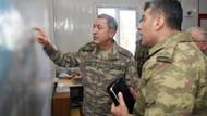 Hulusi Akar: TSK'nın tüm faaliyetleri Silahlı Çatışma Hukuku'na uygun