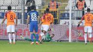 Aslan zirveyi kaptırdı: Kasımpaşa 2-1 Galatasaray maç özeti