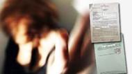 14 yaşındaki kızı şantajla cinsel ilişkiye zorladı