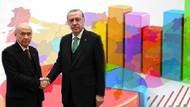 MAK Danışmanlık: AKP tabanında koalisyona hoş bakılmıyor