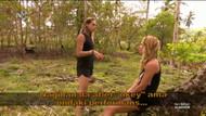 Survivor adasında kriz! Diğer kızlar Nagihan'ı kıskanıyor mu?