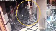 Ömer Halisdemir'in vur emrini aldığı an kamerada