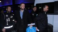 Gülen'i izlerken suçüstü yapılan doktorlar tutuklandı