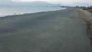 Süper Mavi Ay, Yunanistan'ın Nafplion kentinde deniz çekilmesine neden oldu