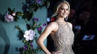 Jennifer Lawrence politikaya atılmak için sinemaya ara veriyor
