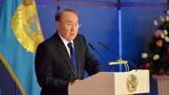 Nazarbayev, yeni Kazak alfabesini onayladı