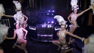 6,6 Milyon liralık Rolls-Royce Phantom için Türkler kuyruğa girdi