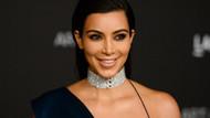 Kim Kardashian'dan alkışlanacak hareket!