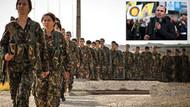 HDP'li vekil Faysal Sarıyıldız, PKK Kampında bomba eğitimi almış