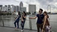 Singapur'da bütçe fazla çıktı, vatandaşlara prim dağıtılacak!