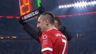 Beşiktaş taraftarından Ribery tepkisi: Hitler'i de oyuna al